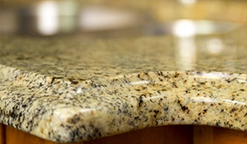 Granite Countertop Sealing